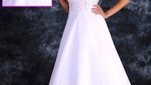 Parada - půjčovna svatebních a společenských šatů
