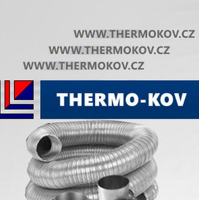 THERMO-KOV, spol. s r.o. - fotografie 1/3