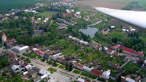 Morkovice-Slížany - městský úřad