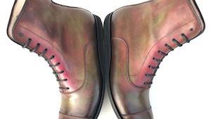 Kotníkové boty – Ankle boots