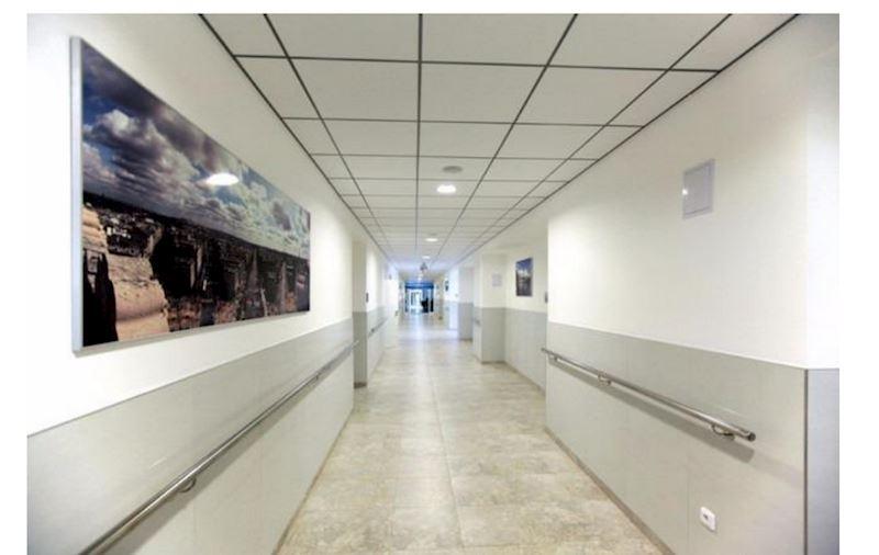 Nemocnice Hořovice - NH Hospital a.s. - fotografie 8/20