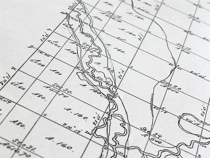 Geodetické práce – Ladislav Vrána - fotografie 4/4