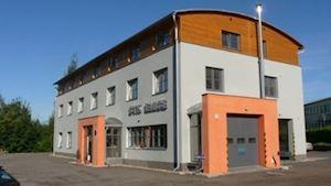 Stanice technické kontroly Jihlava - Lenka Hosová - profilová fotografie