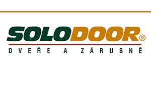 SOLODOOR Ostrava- prodej dveří