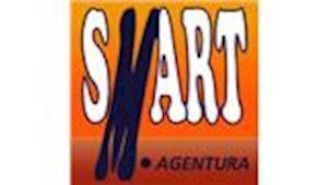 AGENTURA SMART s.r.o. - letenky