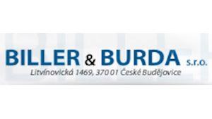 BILLER & BURDA s.r.o.
