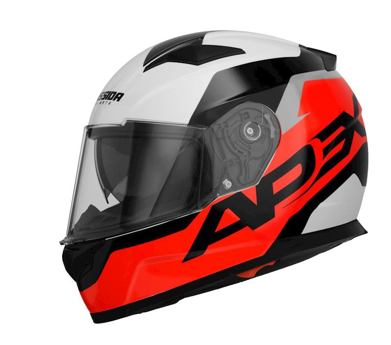 CASSIDA Helmets - fotografie 2/20