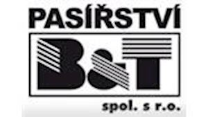 PASÍŘSTVÍ B&T s.r.o.