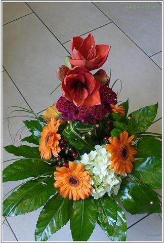 Hanáček František - Květinářství Arancio - fotografie 12/16