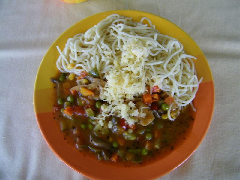 Rozvoz jídla, jídelna - J+V FRESH FOOD s.r.o. - fotografie 2/10