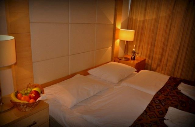 ABE Hotel Praha - fotografie 10/17