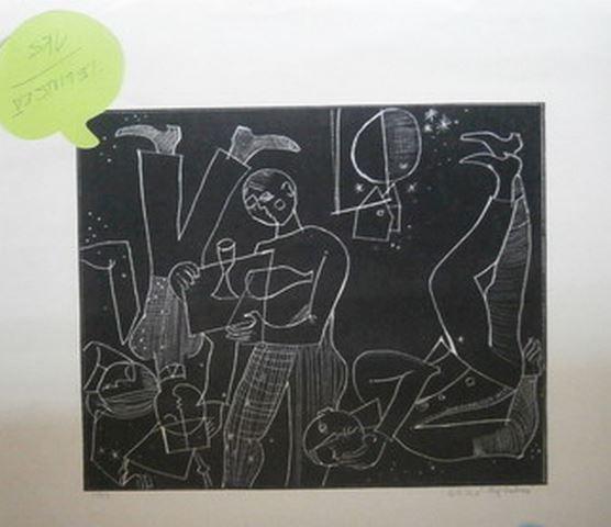 Gallery Art - Marie Fictumová - fotografie 5/10