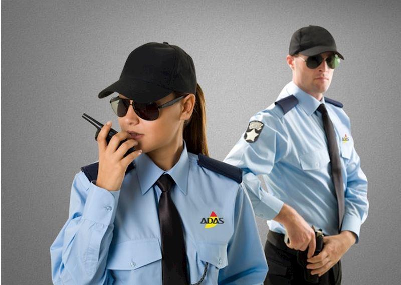 Bezpečnostní agentura ADAS - bezpečnostní služby - fotografie 1/6