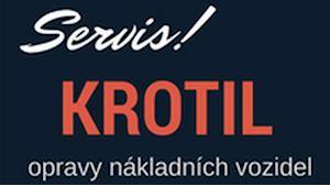 Karel Krotil - OPRAVY NÁKLADNÍCH VOZIDEL