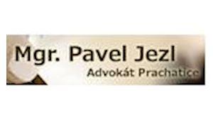 Jezl Pavel Mgr. - advokátní kancelář