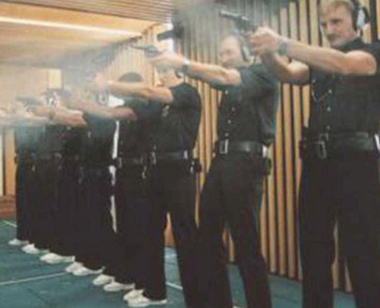 Civilní Bezpečnostní Služba - CBS s.r.o. - fotografie 6/7