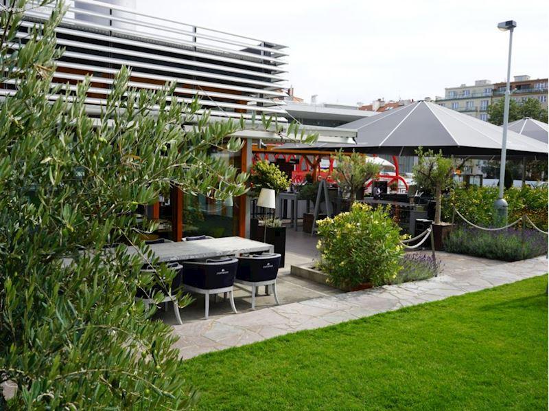 MIMINOO garden restaurant - fotografie 2/14