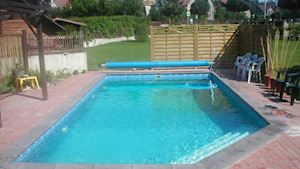 SPAMI s.r.o. - bazény