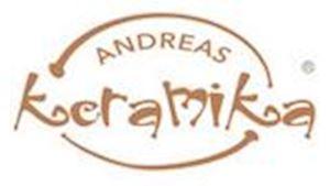 Dárková keramika - Andreas Jiří