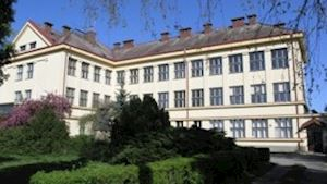 Masarykova základní škola a Mateřská škola, Hradec Králové - Plotiště, P. Jilemnického 420