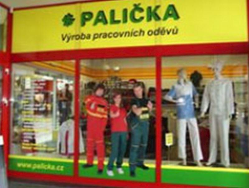 PALIČKA s.r.o. - fotografie 2/20