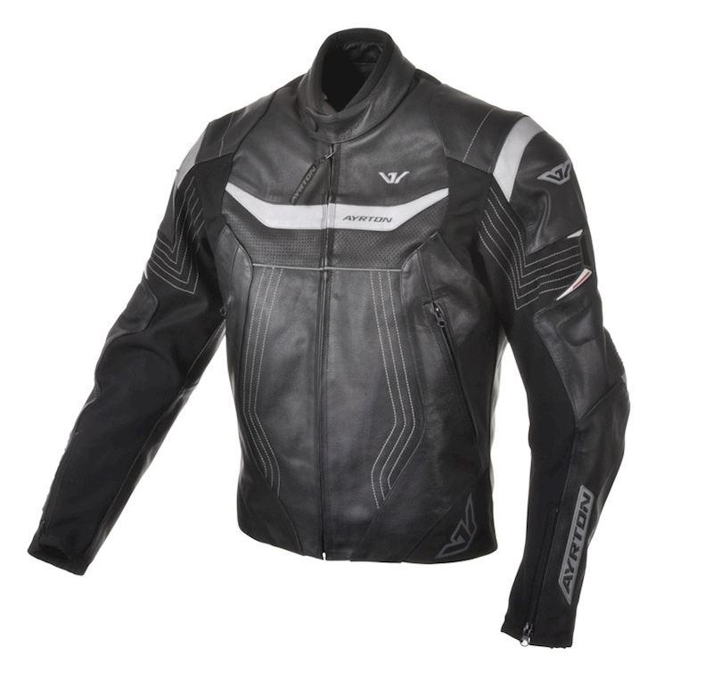 AYRTON Motorcycle Wear - fotografie 20/20