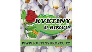 Květiny u Rožců - Příbram a Třeboň