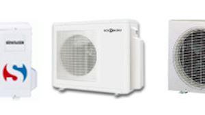 Klimatizace - Bartek Jan