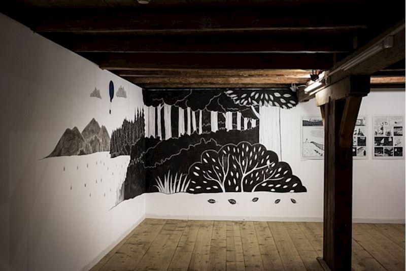 Galerie Klatovy / Klenová - fotografie 3/10