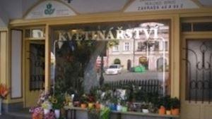 Květinářství - Hana Vavřínová