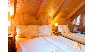 Pampeliškový pokoj