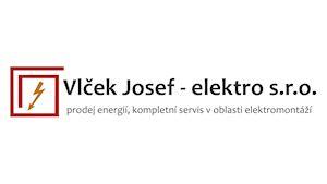 VLČEK Josef - elektro s.r.o.