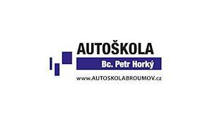 Autoškola Broumov - Petr Horký