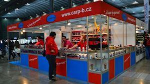 CARP-B E&I s.r.o. - rybářské potřeby