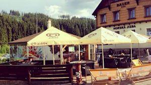 Hotel Bauer - HPHG s.r.o.