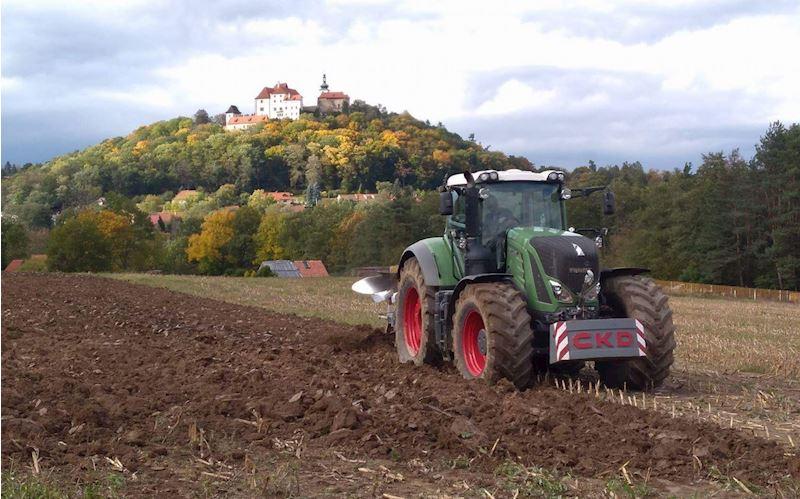 Zemědělská společnost Kosova Hora, a.s. - zemědělská výroba - fotografie 2/20