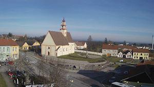 Ševětín - obecní úřad