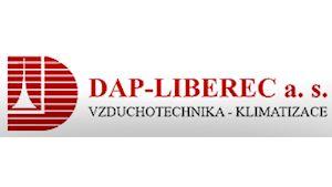 DAP - LIBEREC a.s.