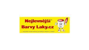 Nejlevnější Barvy Laky.cz