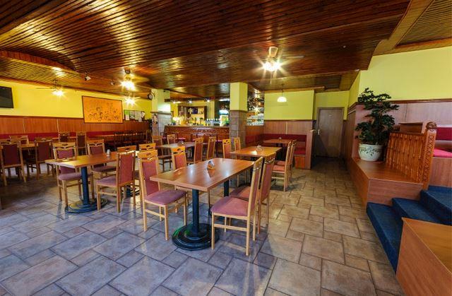 BARBORA hotel & restaurace - fotografie 11/15