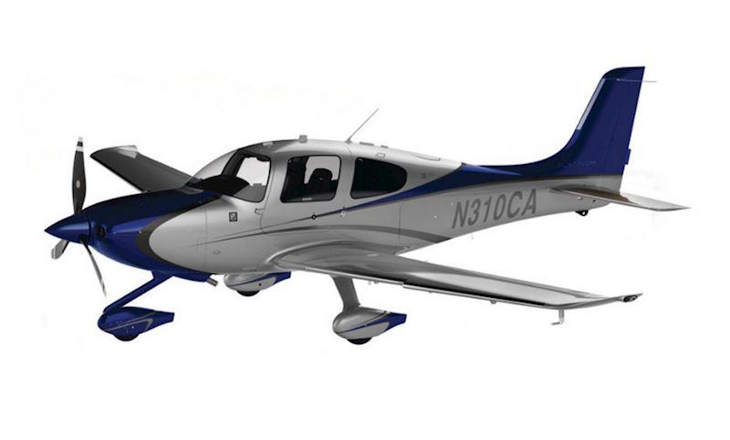 Cirrus Aircraft CZ s.r.o. - fotografie 6/6