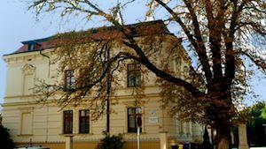 Mateřská škola Olomouc, Mozartova 6, příspěvková organizace