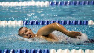 Kondiční kurz plavání pro dospělé