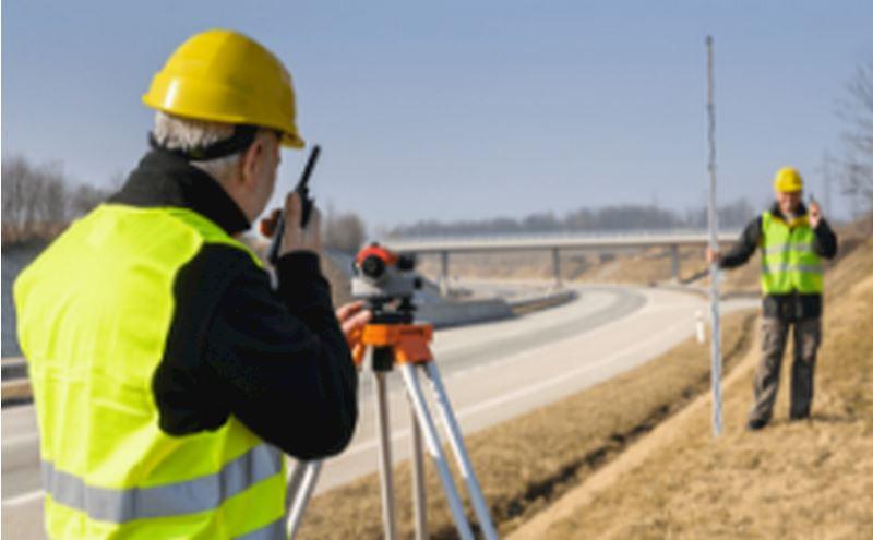 Geodetické služby - Ing. Joel Šárovec a Karel Šárovec - fotografie 4/4