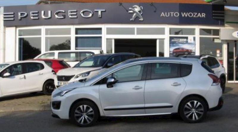 Peugeot - AUTO WOZAR s.r.o. - prodej vozů - fotografie 5/5