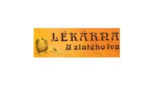 Lékárna U Zlatého lva - Theriaca s.r.o.