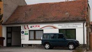 KPK autoopravna, s.r.o.