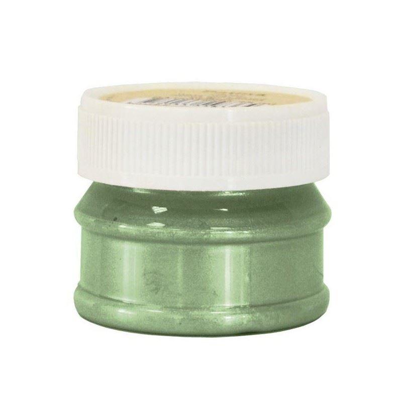 Smaragdová patina