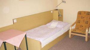 Hotel garni - profilová fotografie