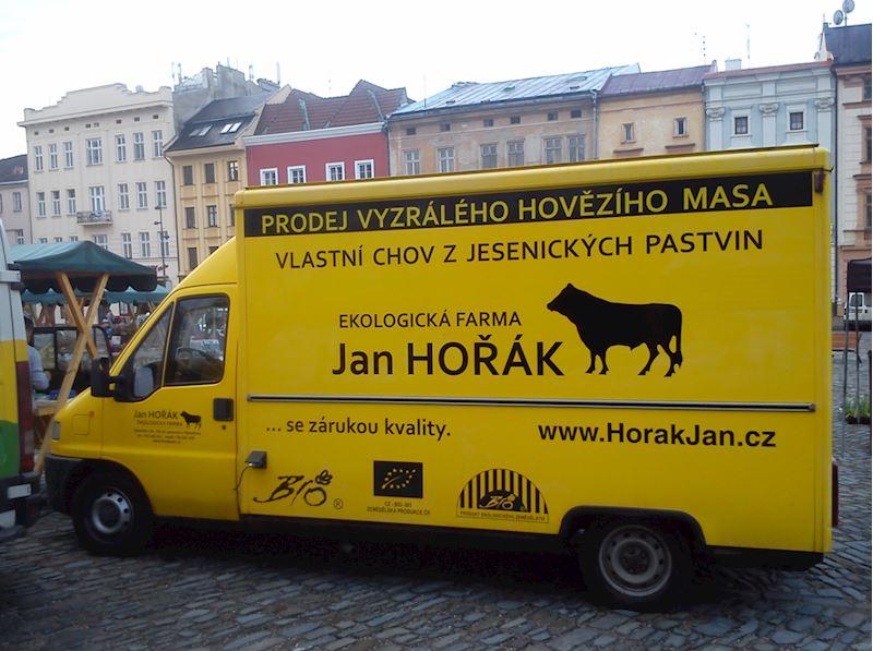 Zemědělská farma Jan Hořák - fotografie 3/14